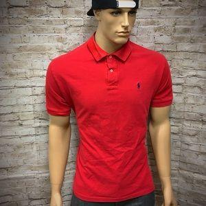Men's Polo Ralph Lauren Brand Designer Shirt Sz XL